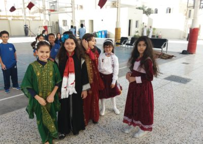 Qatar National Day Celebrations at Blyth Academy Qatar