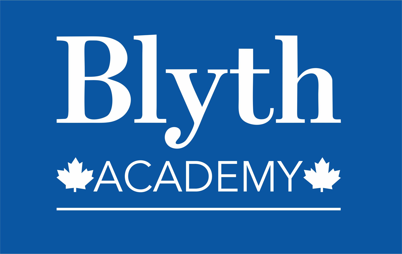 Blyth Academy Qatar Logo