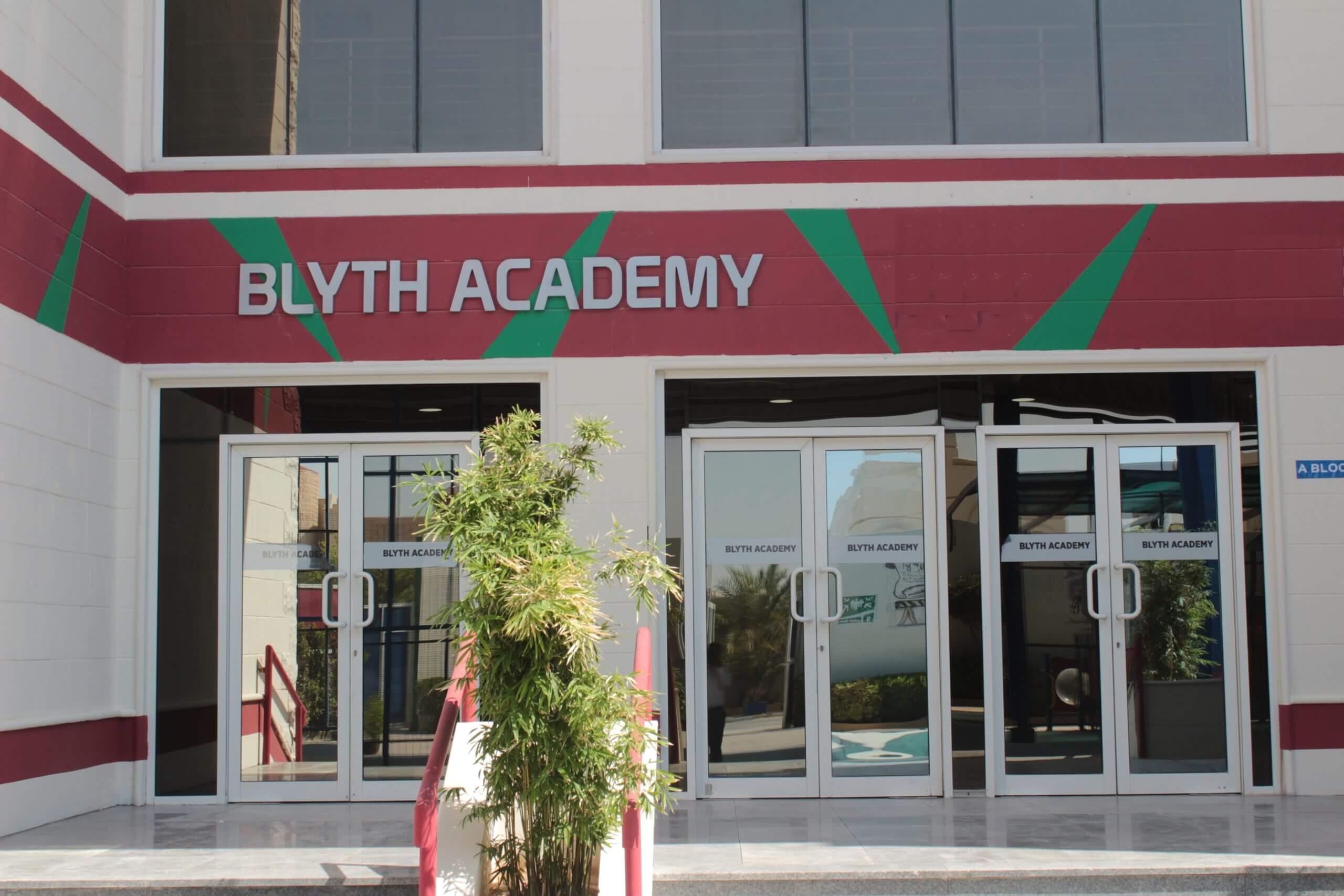 NEW BLYTH CAMPUS